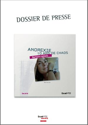 Couv-DossierDePresseAnorexie10ansdechaos
