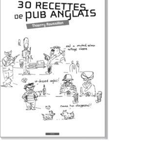 recettes pub anglais version pdf 201 ditions envolume