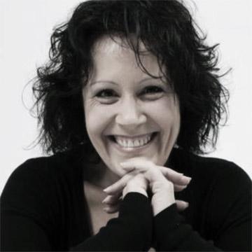 Agnès ROUBY co-auteure de Manuel pour en finir avec la mort