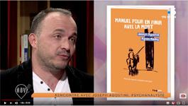 Manuel pour en finir avec la mort France3