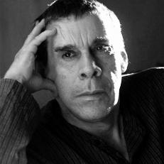 30.09.2003 - Fabio Seixo / AG. O GLOBO V - Escritor Sérgio Sant'ana.