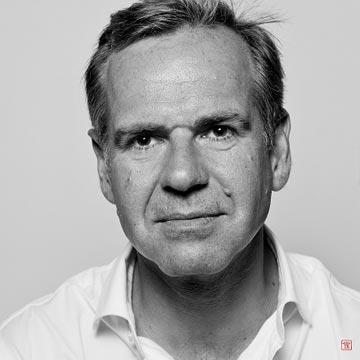 Igor Quézel-Perron Envolume