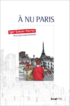 Envolume A nu Paris