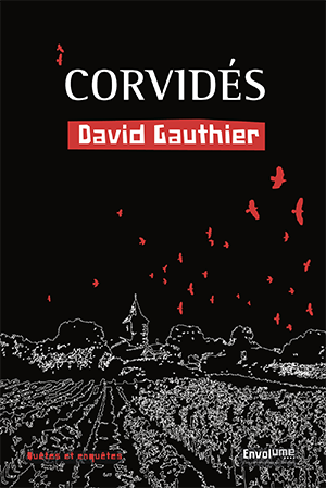 Polar écologiste Corvidés de David Gauthier