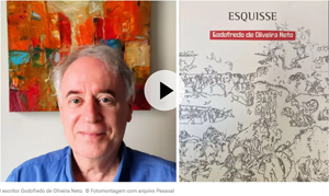 Godofredo de Oliveira Neto sur RFI : Esquisse Envolume